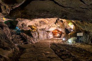 Bacho-Kiro-Höhle