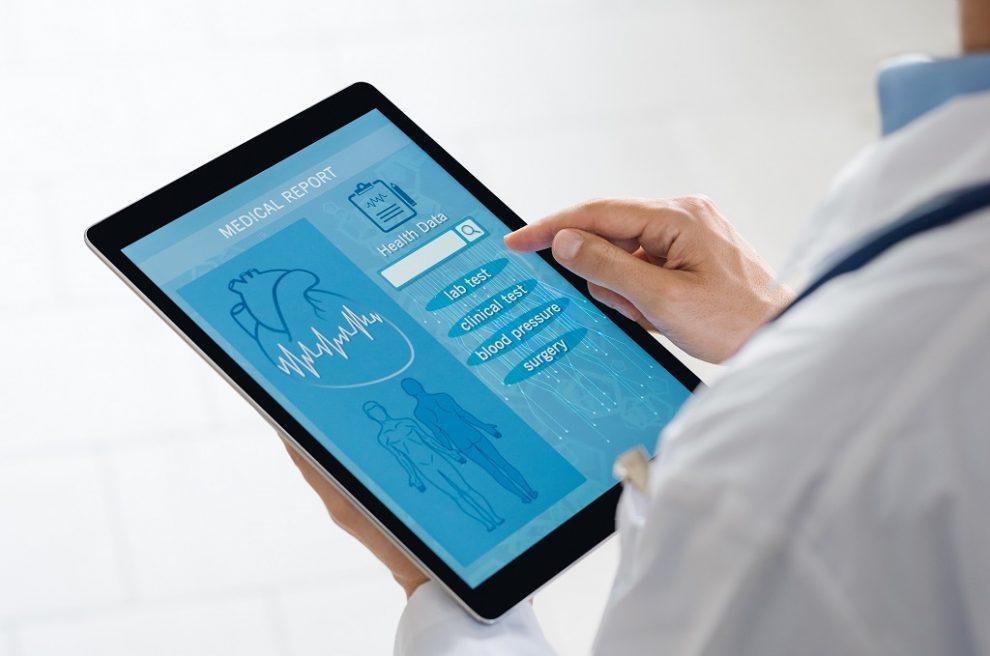 Symbolbild E-Health