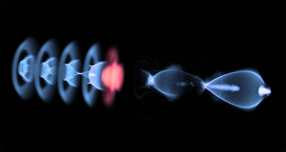 Plasmabeschleuniger