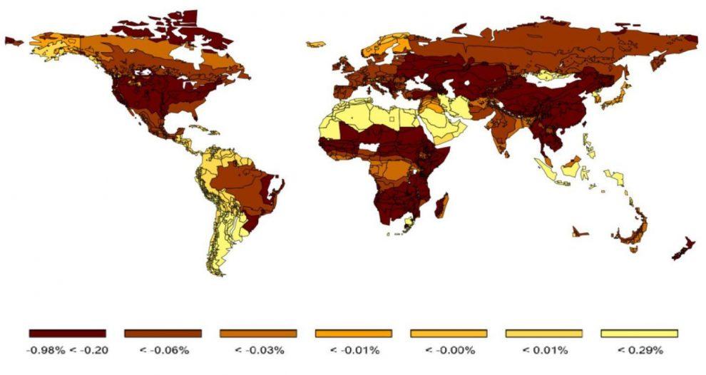Waldverlust durch Bioplastik