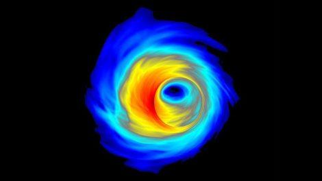 aktiver Galaxienkern