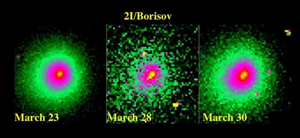 2l/Borisov