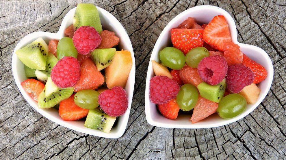 Symbolbild Früchte