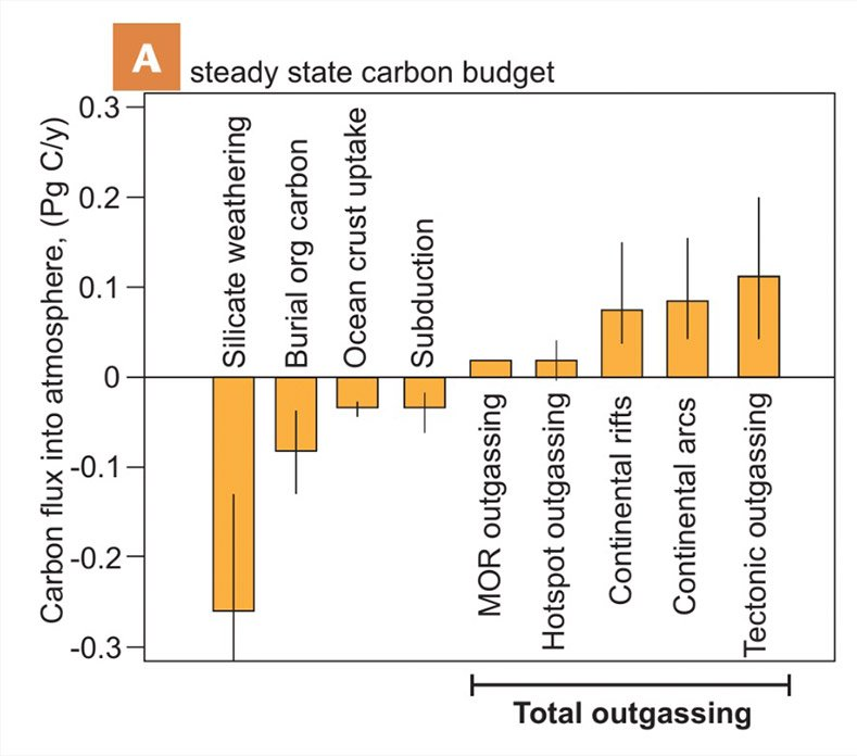 Kohlenstoff-Austausch
