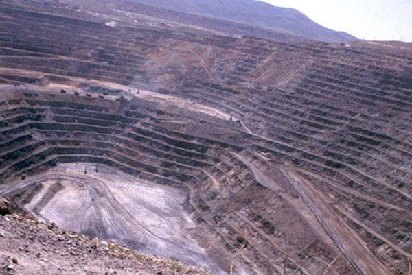 Carlin-Mine
