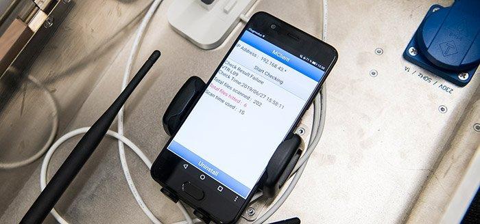 Überwachen Sie Ihr Zieltelefon - GPS Phone Tracker