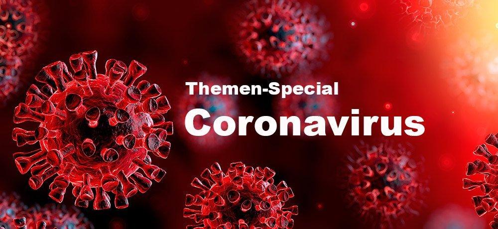 Special: Coronavirus und Covid-19