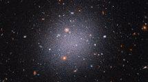 Galaxie DF2