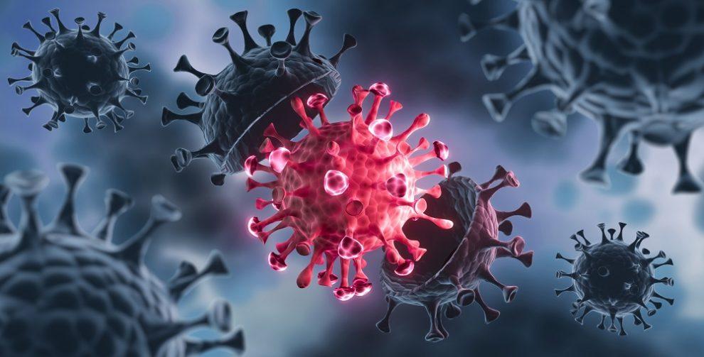 Mutiertes Virus