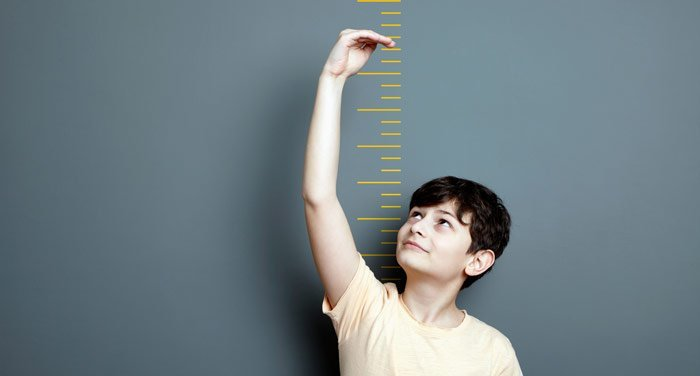 Körpergröße