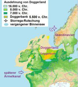 Untergang von Doggerland