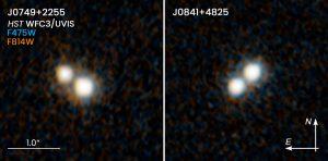 Doppelquasare