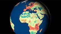 Bodenwasserkarte