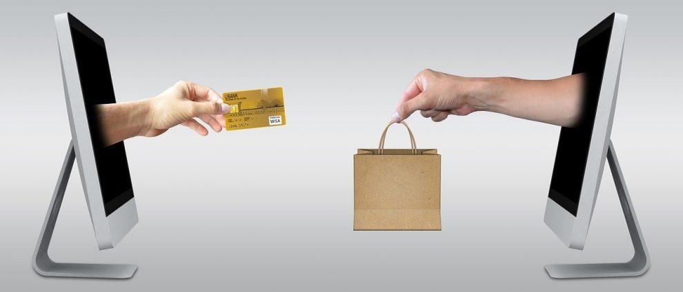 Visualisierung von E-Commerce