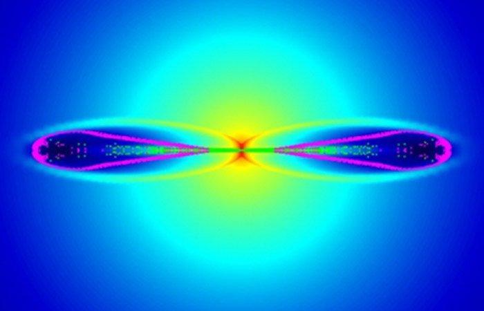 Supernova-Jets