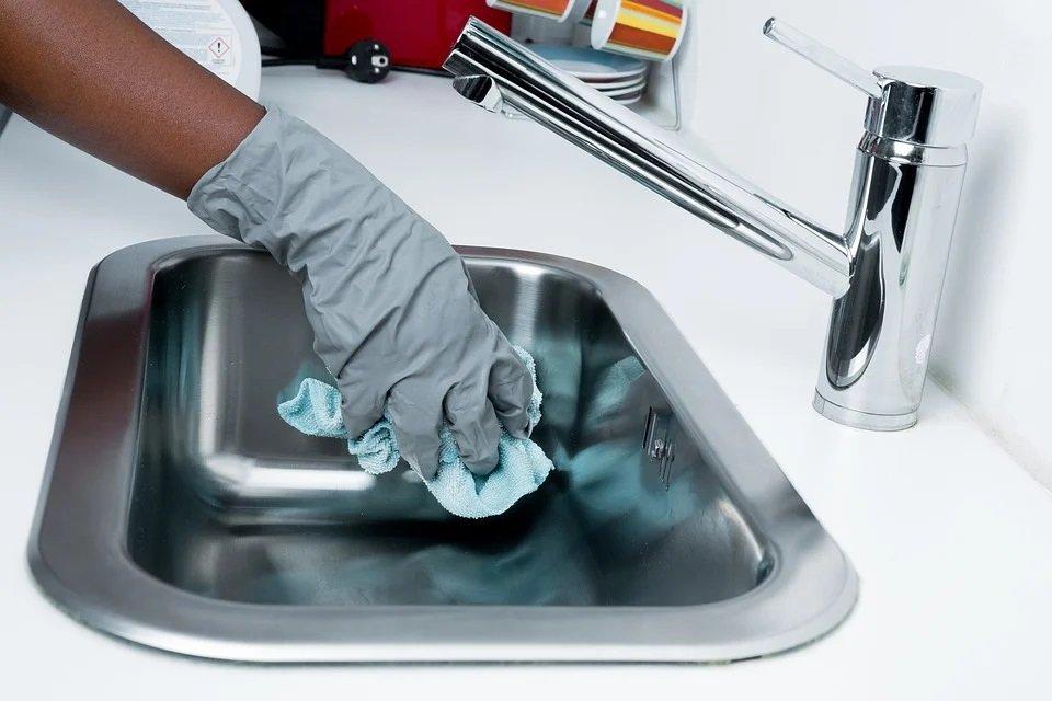 Symbolbild Reinigungsmittel