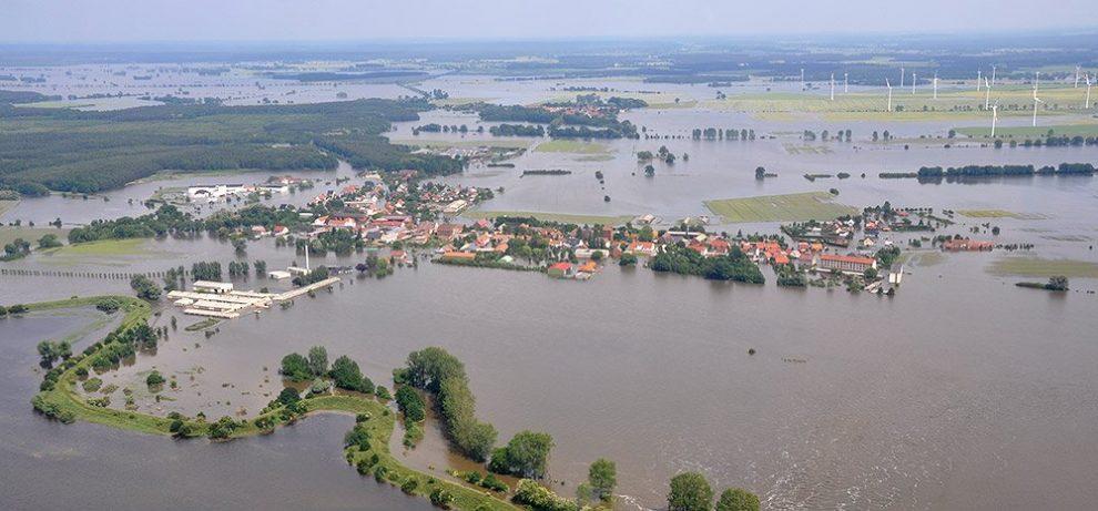Elbeflut 2013