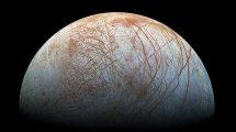 Jupitermond Europa