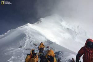 Balkon Everest