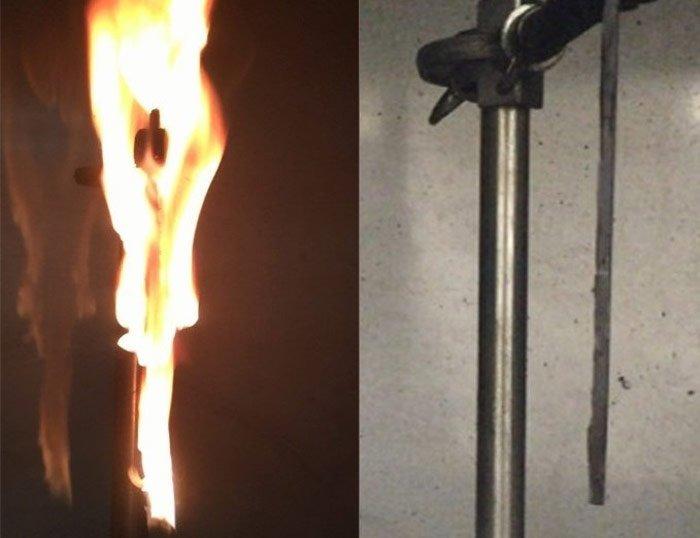 Flammschutzmittel