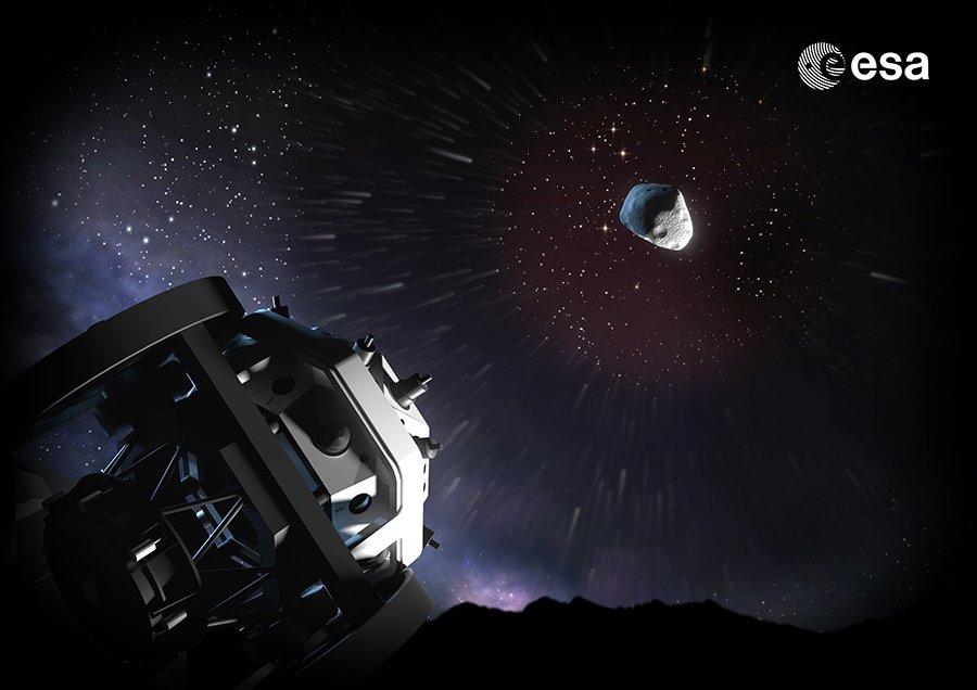 Flyeye-Teleskop