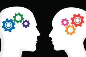 Geschlechterunterschied im Gehirn