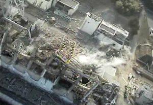 Block 3 Explosion