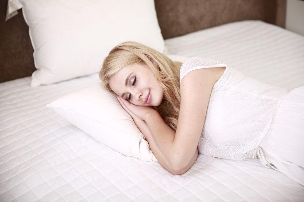 Symbolbild Schlaf
