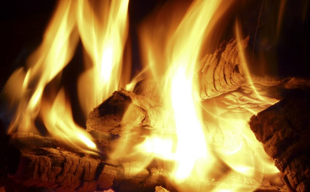 Symbolbild Feuer