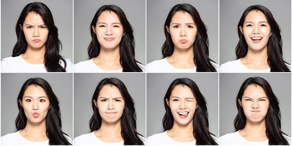 Menschenbilder Beispiele