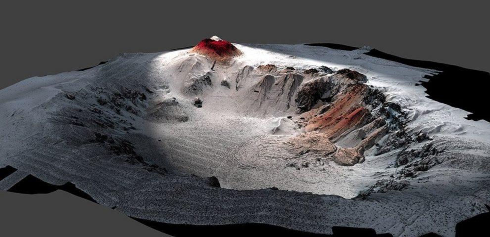 Havre-Vulkan