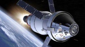 Artemis-Mission