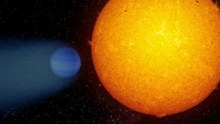 Heliumplanet