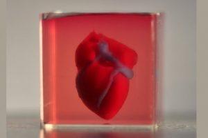 3D-Herz
