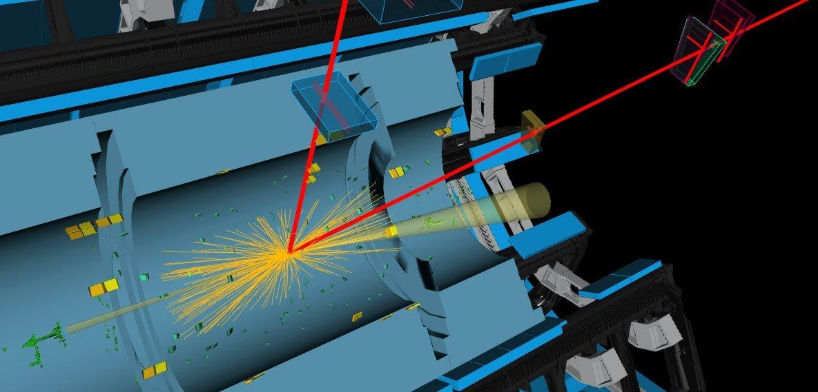 Higgs-Zerfall