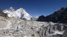 Nup-Gletscher