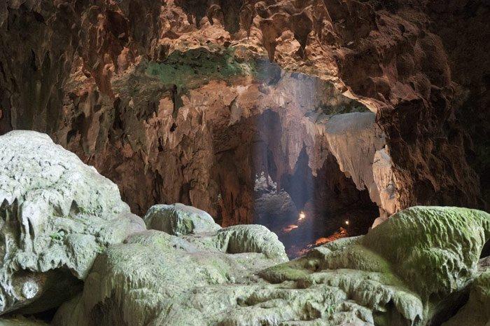 Callao-Höhle