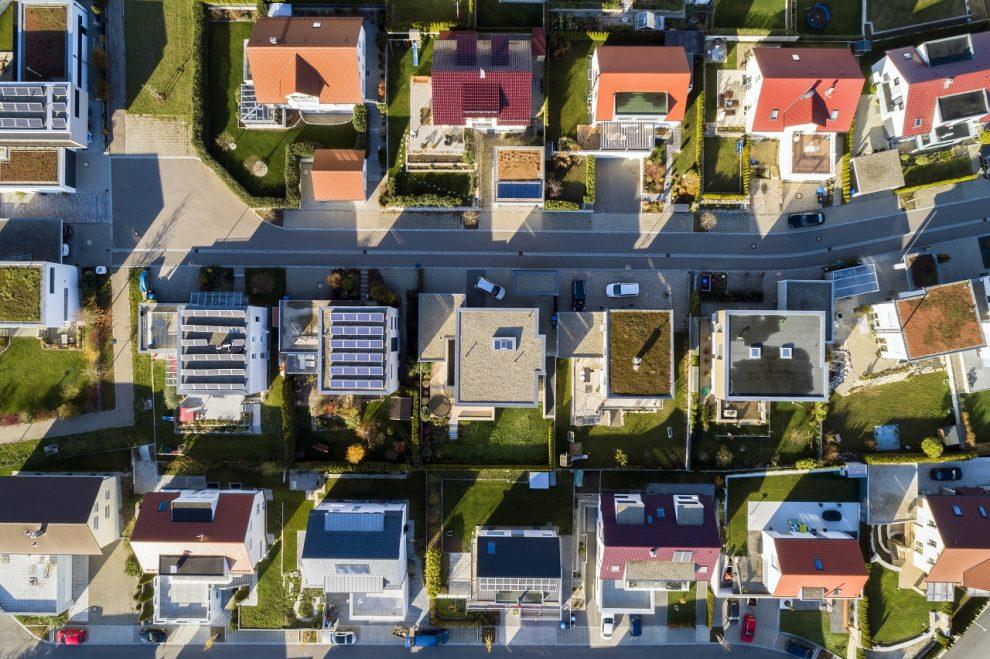 Symbolbild Immobilien