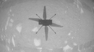 Ingenuitys Schatten