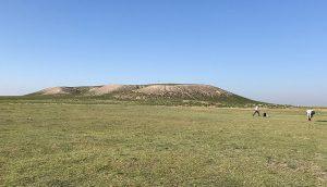 Hügel von Türkmen-Karahöyuk