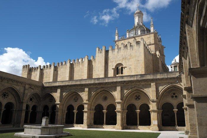 Kathedrale Sé Velha