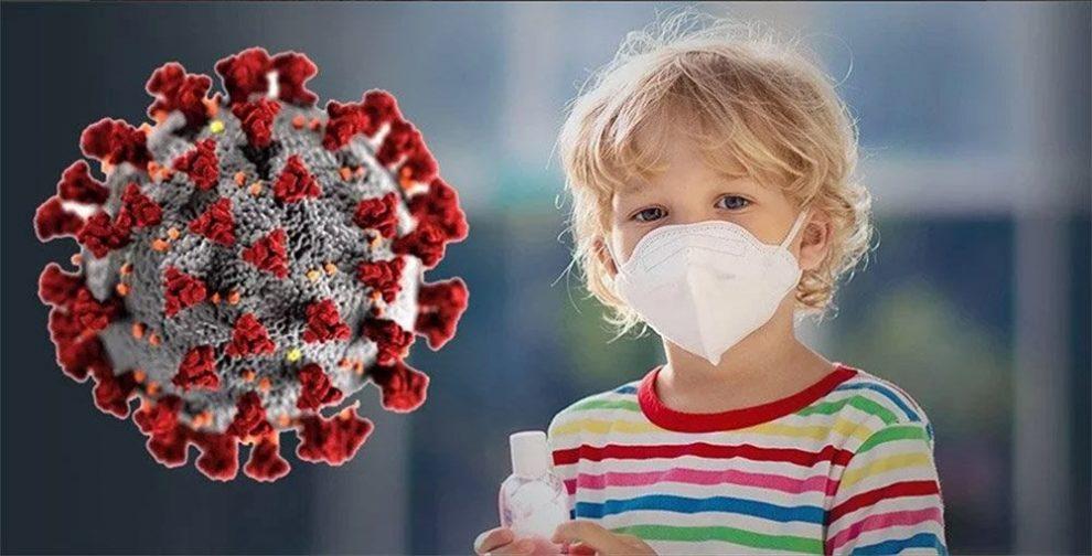 Kinder Coronavirus