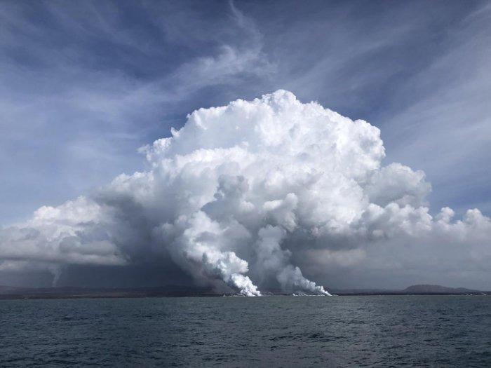 Kilauea-Ausbruch 2018