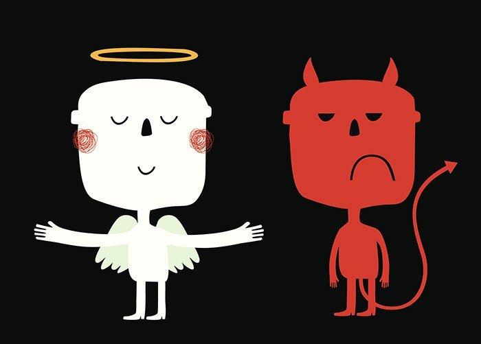 Gut und Böse