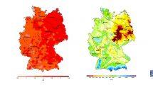 Klima Deutschland