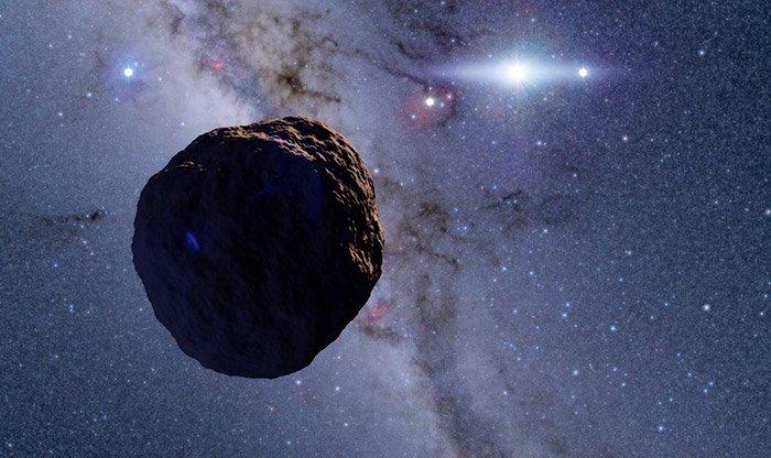 Kuipergürtel-Objekt