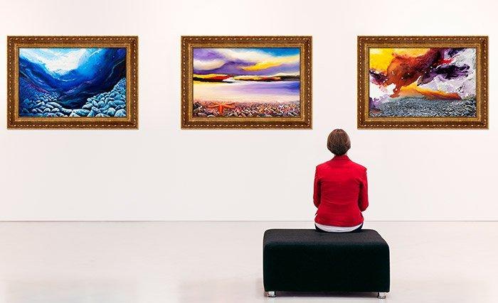 Kunstgenuss