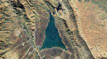 Lake Dukan