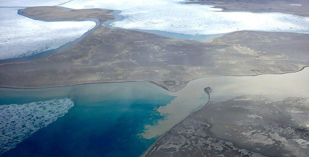 Lake Hazen