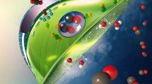 Künstliche Photosynthese